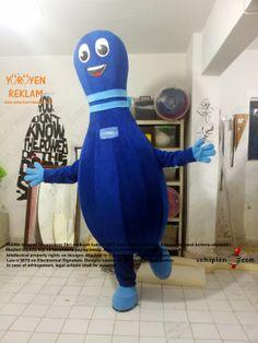 Lobut Mascot Costumes, Minions, Dinosaur Stuffed Animal, Toys, Animals, Fictional Characters, Art, Activity Toys, Art Background