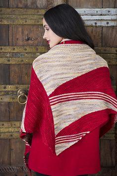Ravelry: High Line pattern by Justyna Lorkowska
