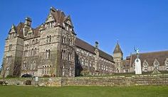 Looking for boarding schools UK? We are presenting here Denstone College, a great British boarding school in Uttoxeter. There are 577 pupils at Denstone College 374 are boys and 203 girls, 164 are in the 6th Form and roughly 25% of all pupils are boarders. http://best-boarding-schools.net/school/denstone-college@-uttoxeter,-uk-84