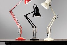 Lampes de table - Originale 1227