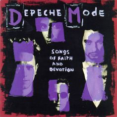 Songs Of Faith And Devotion    1 - I Feel You   2 - Walking In My Shoes   3 - Condemnation   4 - Mercy In You   5 - Judas   6 - In Your Room   7 - Get Right With Me   8 - Interlude #4   9 - Rush   10 - One Caress   11 - Higher Love
