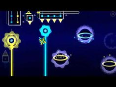 Clubstep all coins - geometry dash - YouTube