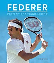 Download Pdf Federer Portrait Of A Tennis Legend Free Epub Mobi Ebooks Tennis Legends Free Books Download Download Books