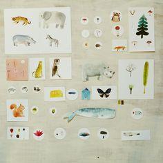 Jana Nachlingerová Advent Calendar, Sad, Holiday Decor, Home Decor, Decoration Home, Room Decor, Advent Calenders, Home Interior Design, Home Decoration