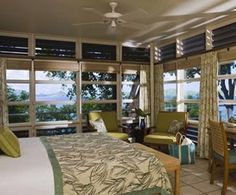 Romance packages - Caneel Bay - Accommodations | Luxury Family Beach Resorts
