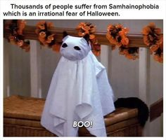 Dump A Day 24 Halloween Facts You Probably Didn't Know