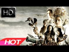 Queens Of Langkasuka Full Thailand Movies 2016 | KH Koman Movies