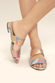 9856a983ab29 Bring your love for color to your shoe collection with the Circus by Sam  Edelman Delaney