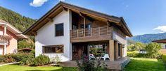 SARA, la Casa Rubner con arredamento Ikea - Rubner Haus - Una casa in legno per sempre - Case prefabbricate