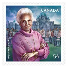 Black History Canada, 2015