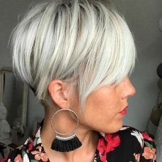 2018 Short Hairstyles - 2