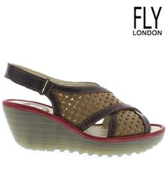 Yellow - FLY London - The brand of universal youth fashion culture