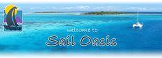 sailing-caribbean Sail Caribbean, Sailing, Neon Signs, Candle