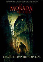 Mira la película La morada del miedo / Terror en Amityville en una excelente calidad..