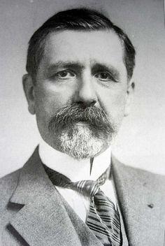 Borel, Félix Édouard Justin Émile