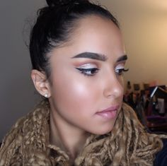 MODREN cut crease UD LDM Chemtrail As seen on @Sephora's #TheBeautyBoard on Sephora.com.