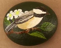 Image result for painting items for the garden