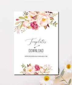 Download Gratuito: 6 Planos de fundo para convite - Wedding blog Brasil Free Printables, Wedding Invitations, Place Card Holders, Templates, Bride, Wallpaper, Blog, Offset Printing, Birthday