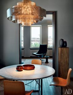 Masculine apartment - http://www.interiordesign2014.com/interior-design-ideas/masculine-apartment/