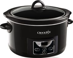 Win a Crock-Pot Slow Cooker