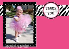 folded Thank you notes Thank You Notes, Zebra Print, Trending Outfits, Handmade Gifts, Pink, Etsy, Kid Craft Gifts, Craft Gifts, Diy Gifts