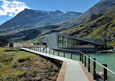 Trollstigen - National Tourist Route - Picture gallery