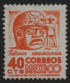 timbres postales mexico - Buscar con Google