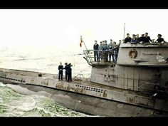 Hitler's Secret Weapons: The German U Boat Documentary - Films - YouTube