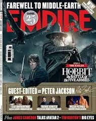 empire magazine january 2015 - Google Search