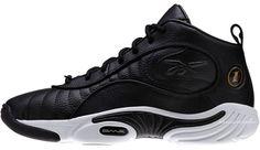Reebok Answer 3 - History Allen Iverson Reebok Signature Sneaker Line | Solecollector