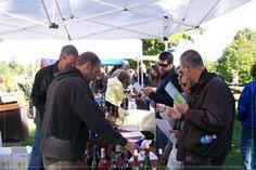 Boldt Castle Wine Festival Collins Landing, Alexandria Bay, NY 13607 September 21st, 2013 11-4pm