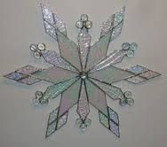 stained glass icicles - Google Search