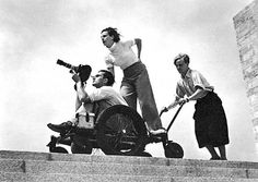 Leni Riefenstahl: PHOTOGRAPHY/WORK PHOTOGRAPHS 5/15