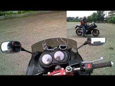 How to Ride a Motorcycle for the very FIRST TIME - YouTube  ::: this was really helpful if you have never been on a bike before <3 i wish i had discovered this vid before i went for my licence the first time and had nfi what i was doing haha