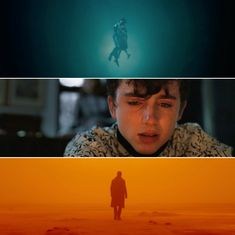 Oscars 2018: 15 Jaw-Dropping Shots From This Year's Nominees
