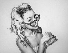 drawing oriol angrill  photo by laura encursiva