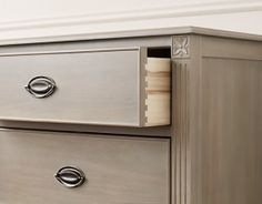 Emelia Wide Dresser by Restoration Hardware