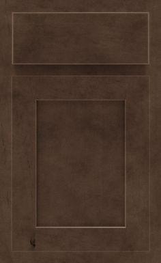 Kitchen on Pinterest Dark Cabinets, Shaker Cabinets and Granite