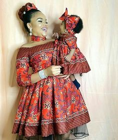 Modern And Unique Ankara Styles Collection - Eazy Vibe African Print Fashion, Africa Fashion, African Fashion Dresses, Ankara Fashion, African Prints, Baby African Clothes, African Dresses For Kids, African Kids, African Attire
