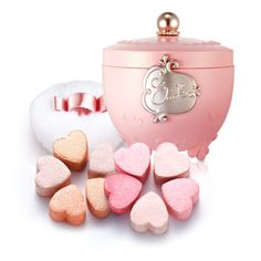 Etude House Etoinette Floating Heart Blusher-Etude House, Etoinette Floating Heart Blusher, princess etoinette, #kawaii