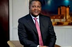 Africa's richest man has a built-in advantage with Nigeria's government.