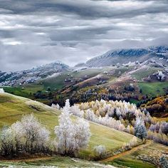 Peştera, Romania, photo by Eduard Gutescu
