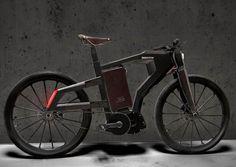 BlackTrail – The fastest E-Bike Ever