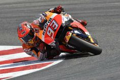 "MotoGP – Márquez: ""Aragón é uma pista ao meu estilo"""