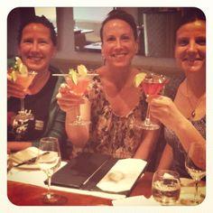 Les jeudi 6@8 mademoiselle martini