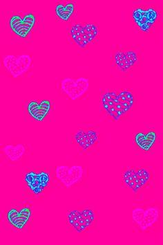 Hello Kitty Backgrounds, Pretty Backgrounds, Pretty Wallpapers, Wallpaper Backgrounds, Love Animation Wallpaper, More Wallpaper, Pattern Wallpaper, Pink Glitter Wallpaper, Heart Iphone Wallpaper