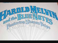 Harold Melvin and The Blue Notes - I should be your lover