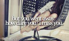 lyrics from Miranda Lambert. Love this song
