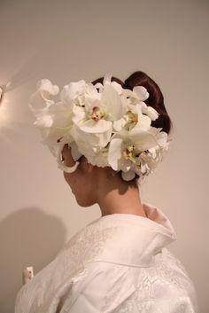 15-20 Headdress, Headpiece, Wedding Kimono, Wedding Dresses, Wedding Shoot, Our Wedding, Japanese Wedding, Japanese Hairstyle, Bridal Hair