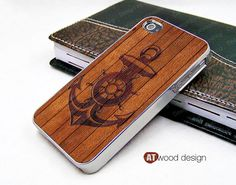 silvery iphone 4 case iphone 4s case iphone 4 cover by Atwoodting, $16.99